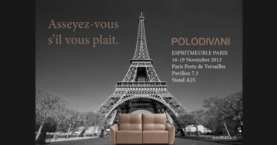 Espritmeuble Paris, Nov. 16th – 19th