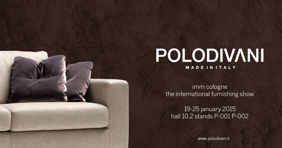 Furnishing show – Cologne 2015