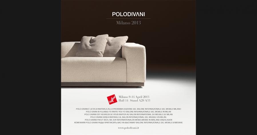 Salone del Mobile - Milano 2013